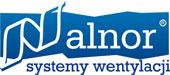 Alnor systemy wentylacji